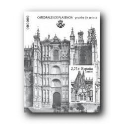 2010 Prueba Oficial 101. Catedral de Plasencia.