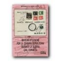 Marcas utilizadas por la censura republicana durante la Guerra Civil Españo