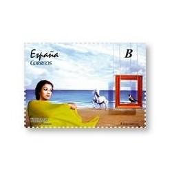 Sellos de España 2011. Turismo Español. **