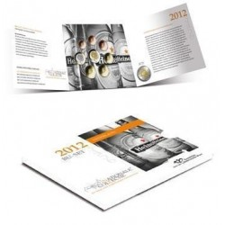 2012 Cartera Euroset Holanda 2012