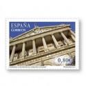 Sellos de España 2011. Biblioteca Nacional. **