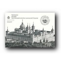 2013 Prueba Oficial 111. Monasterio de El Escorial