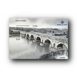 2013 Prueba Oficial 113. Puente Romano de Mérida.