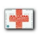 2013 Bélgica. Emisión conjunta con España. Cruz Roja. **