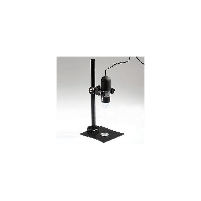 Pie para Microscopio Leuchtturm digital USB
