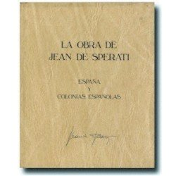 La Obra de Jean Sperati