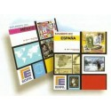 Suplemento Anual Edifil Serie Europa 2003