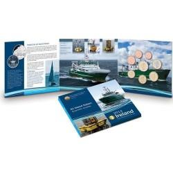 2014 Cartera oficial euroset Irlanda