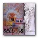 Álbum de sellos Correos España y Andorra 2003