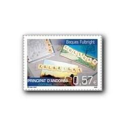 2006 Sellos Andorra Español. Conmemoraciones (Edif.340)**