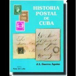 Historia Postal de Cuba