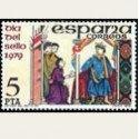 1979 Sellos de España. Día del Sello. **