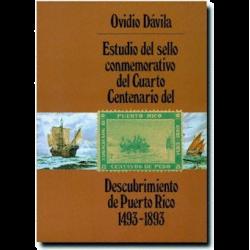 Cuarto Centenario del Descubrimiento de Puerto Rico