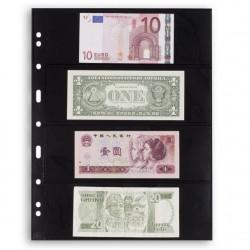 Hojas GRANDE 4S para sobres y tarjetas postales (5 unds.)