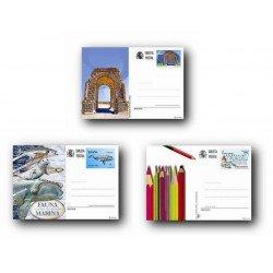 2013 España. Tarjetas Entero Postales - Emisiones del año **