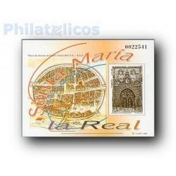 2000 Prueba Oficial. Santa María la Real