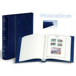 Album de Sellos Leuchtturm Perfect (barra rotativa) Clasic