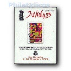 1993 Prueba Oficial 30. Exposición Nacional Juvenil JUVENIA´93