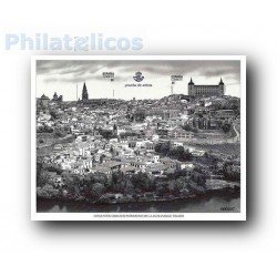 2014 Prueba Oficial 117. Patrimonio de la Humanidad. Toledo