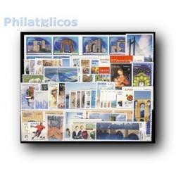 Sellos de España 2013 año completo **