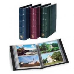 Álbum Leuchtturm para tarjetas postales
