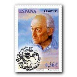 2012 Sellos de España (4726). Antonio Mingote.