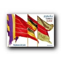 2012 Sellos de España (4727). 100º Aniv. de Armería Eskola.