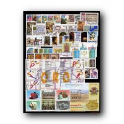 Sellos de España 1994 año completo