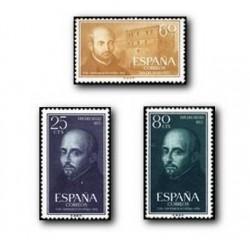 1955 España. San Ignacio de Loyola. (Edif. 1166/68) **