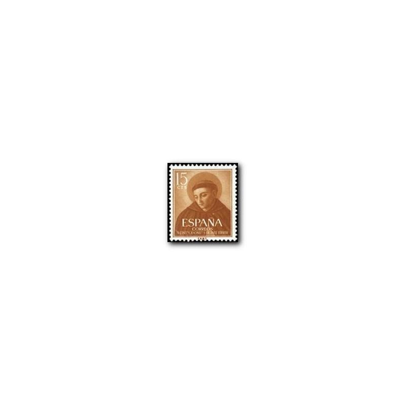 1955 España. San Vicente Ferrer. (Edif. 1183)**