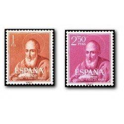 1960 España. Beato Juan de Ribera. (Edif. 1292/93)**