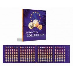 Álbum PRESSO Euro Coin Collection
