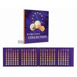 Álbum PRESSO Euro Coin Collection