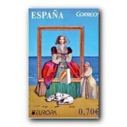 2012 Sellos de España (4703). Año Internacional de la Energía Sostenible