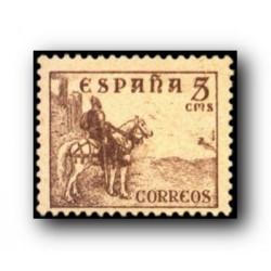 1949 Sellos de España (1044El Cid.