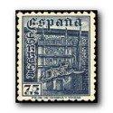 1946 Sellos de España (1002Día del Sello.