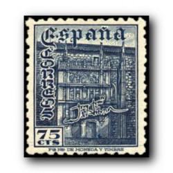 1946 Sellos de España (1003). Día del Sello.