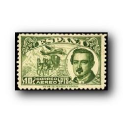 1945 Sellos de España (990). Conde de San Luis.**