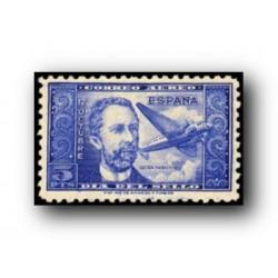 1944 España. Dr. Thebussem. Edif.983 **