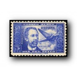 1944 Sellos de España (983). Dr. Thebussem.