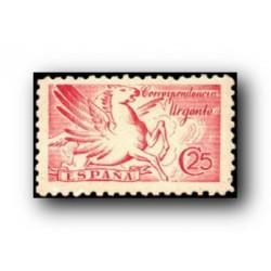 1942 Sellos de España (952). Pegaso.**