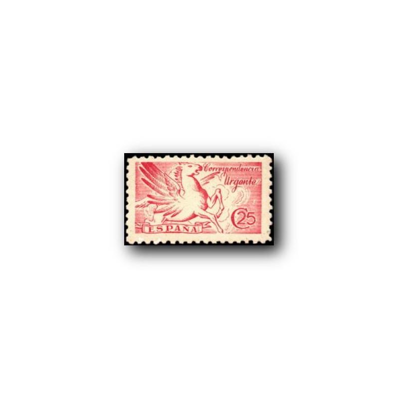 1942 España. Pegaso. Edif.952 **