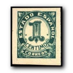 1940 Sellos de España (914Cifras y Cid