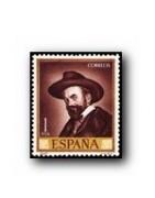 Sellos de España 1965/1975