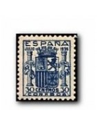 Sellos de España Estado Español 1936-1949