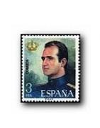 Sellos de España 1976/1984