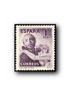 Sellos de España II Centenario 1950/1964