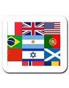 Sellos usados por países