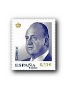 Sellos de España 2007