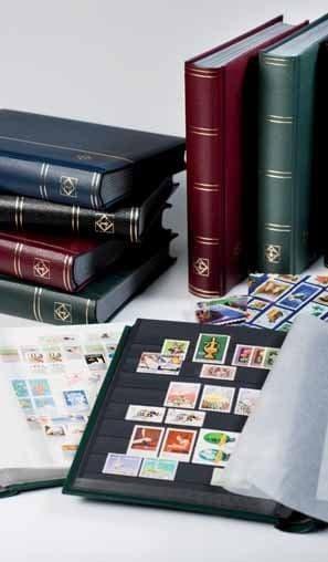Clasificadores de sellos doble articulacion